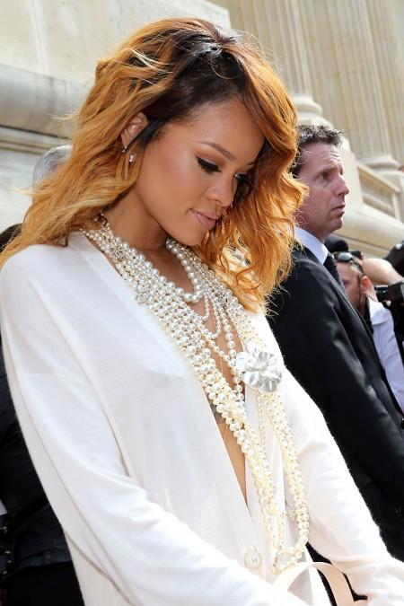 Bikinili Rihanna - 49