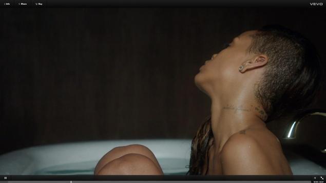 Bikinili Rihanna - 78