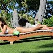 Bikinili Rihanna - 109