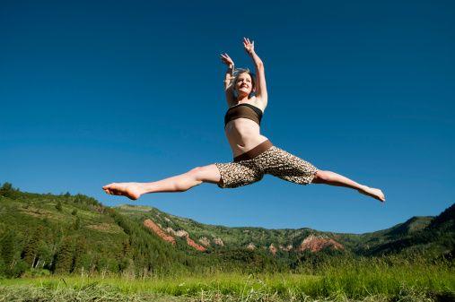 7- Haftada üç kez, yarım saatlik fiziksel egzersizler yapın.