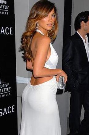 Bu konuda Jennifer Lopez'in kalçası tek örnek değil.. İşte diğer ünlülerin sigorta güvencesine aldıkları vücut parçaları ve bu parçaların maddi değeri..