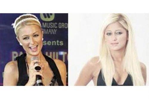 Paris Hilton - Ece Filiz