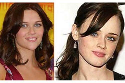 Reese Witherspoon - Alexis Bledel