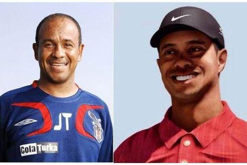 Tigana - Tiger Woods