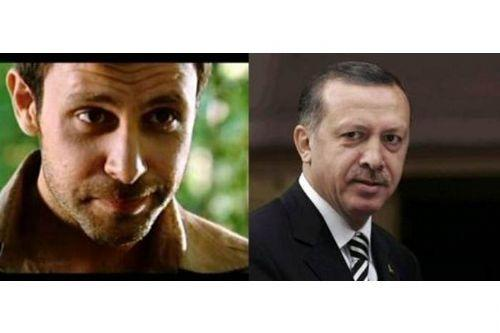 Nejat İşler - Recep Tayyip Erdoğan