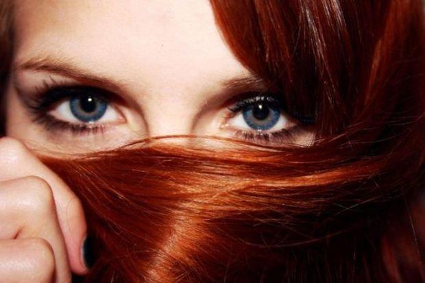 Kızıl saçlı güzeller - 17