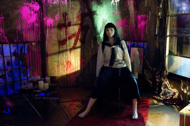 Sion Sono'dan hayat kadını filmlerine 'anime estetiği' katan ayrıksı bir deneme.
