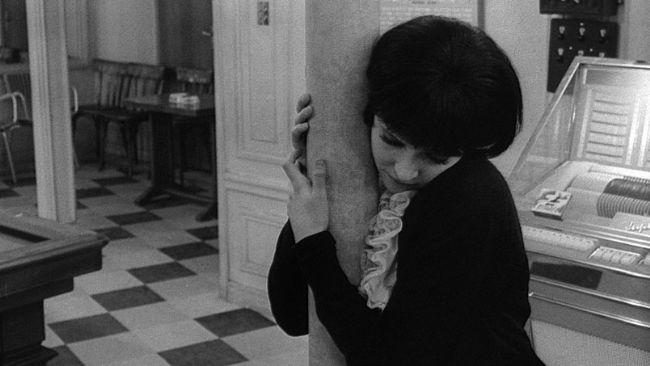 1-Hayatını Yaşamak (Vivre Sa Vie / My Life to Live) (1962)