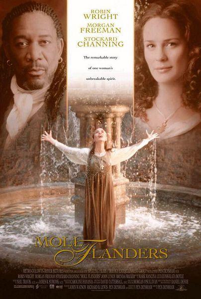 10-Sıradışı Bir Kadın (Moll Flanders) (1996)