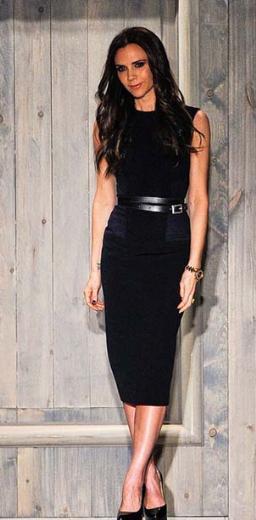 Victoria Beckham dış görünüşüne inanılmaz bir yatırım yapıyor.