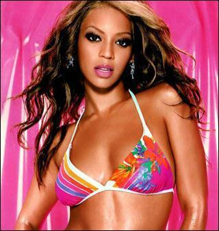 Amerikan magazin dergisi People, ünlü şarkıcı Beyonce'u 2012'nin en güzel kadını seçti.