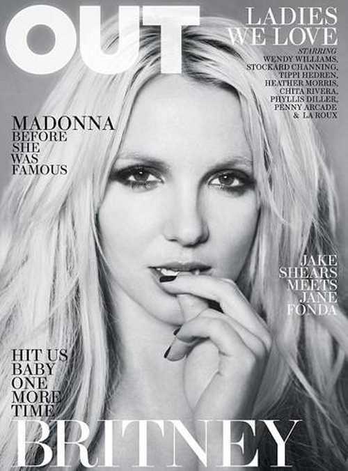 20'li yaşları geride bırakmak üzere olmanın heyecan verici olduğunu belirten 29 yaşındaki Britney, kendisine göre cennetin 'Çocuklarıyla bir seyahat', cehennemin ise 'diyet yapmak' olduğunu söyledi.   Ünlü şarkıcı ayrıca en büyük fobisinin uçmak olduğunu, çünkü uçarken kontrolün kendisinde olmamasının korkuttuğunu belirtti. Britney, bununla birlikte dünyaya tekrar kuş olarak gelmeyi istediğini de anlattı.