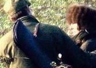 Kate Middleton ve Prens William'ın aşkı ilk kez bu fotoğrafla ortaya çıkmıştı.