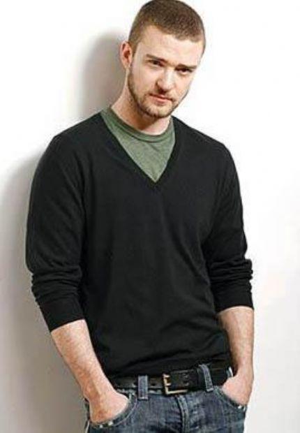 Pop müziğin güçlü sesi Justin Timberlake yılan, örümcek ve köpek balığından çok korkuyor.