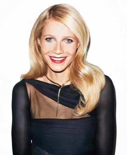 """İlk anda insana şaşırtıcı geliyor belki ama çok ünlü ve çok zengin bir Hollywood yıldızı olan Gwyneth Paltrow da mutlu evliliğin sırnını """"Kocanızın akşam yemeğini hazırlayın"""" diyerek açıkladıı."""
