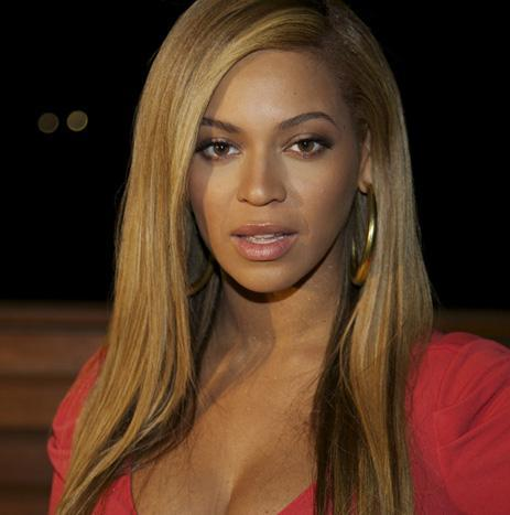 Beyonce ünlü bir şarkıcı olmayı daha o zaman kafasına koymuştu.