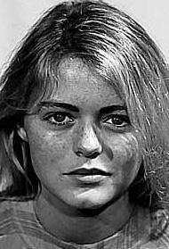 Patsy Kensit 16 yaşında....