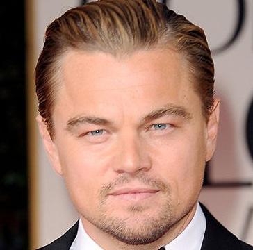 DiCaprio bugün 38 yaşında
