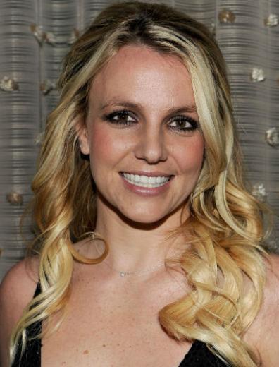 Spears bugün 31 yaşında.