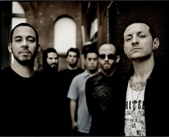 8- Linkin Park