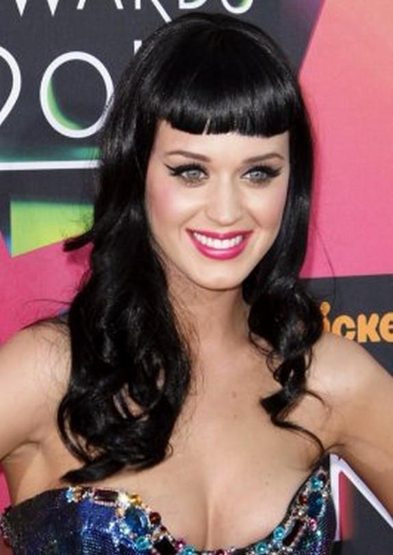 7- Katy Perry