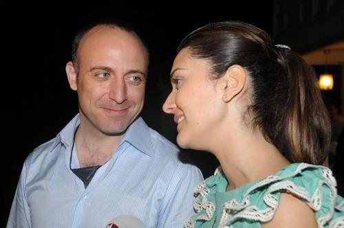 Magazin dünyasının şüphesiz birbirine en yakışan çiftlerinden biri Halit Ergenç ve Bergüzar Korel