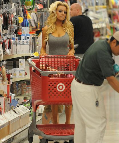 Alışverişe böyle çıkıyorlar - 5