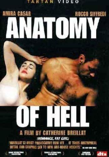Anatomy of Hell (Cehennemin Anatomisi) Filmlerindeki sıradışı seks sahneleriyle tanınan Catherine Breillat'nın kelimenin tam anlamıyla rahatsız edici sahnelerle dolu filmi.