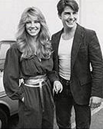 Cruise, bu ilişkiden sonra Mimi Rogers ve Nicole Kidman'la evlendi. Cruise, en mutlu evliliğini ise şu an eşi olan Katie Holmes ile yaşıyor.