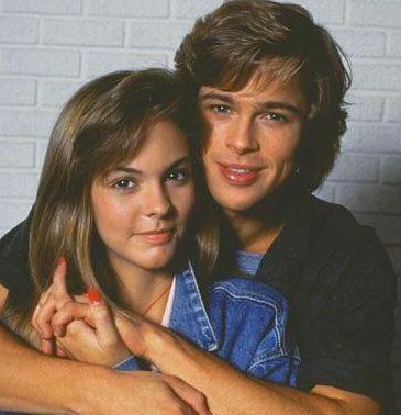 Aktör, kariyerinin ilk döneminde Shalane McCall ile flört etti.