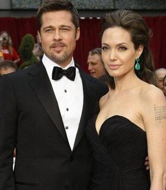 Brad Pitt getiğimiz hafta 7 yıllık sevgilisi Angelina Jolie ile nişanlandı.