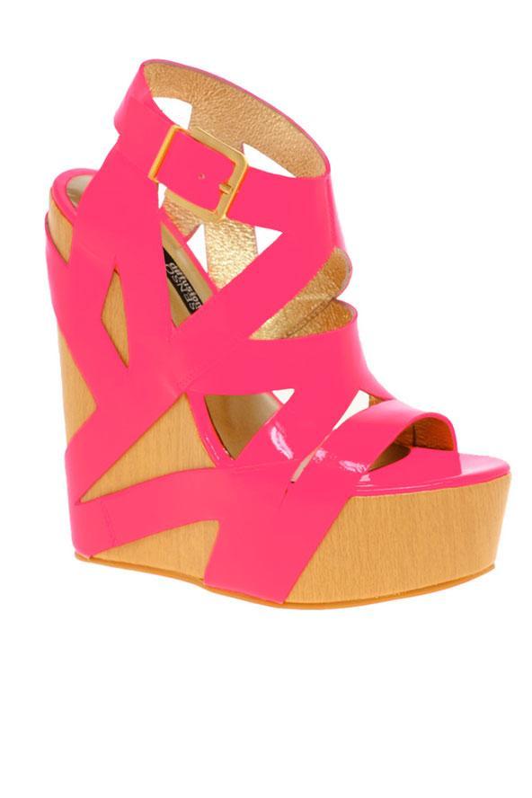 Neon ayakkabılar - 4