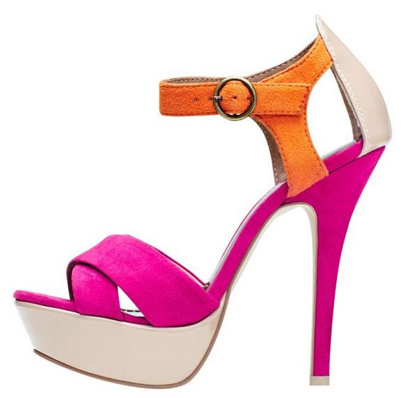 Neon ayakkabılar - 8