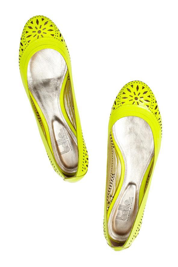 Neon ayakkabılar - 9