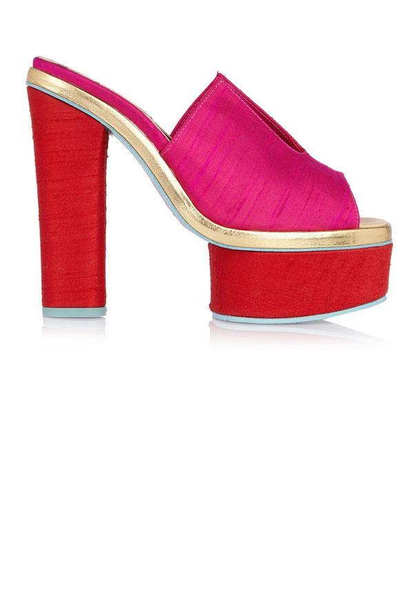 Neon ayakkabılar - 11
