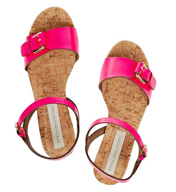Neon ayakkabılar - 20