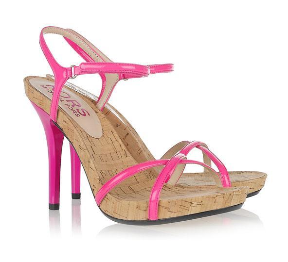 Neon ayakkabılar - 23