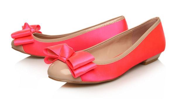 Neon ayakkabılar - 28
