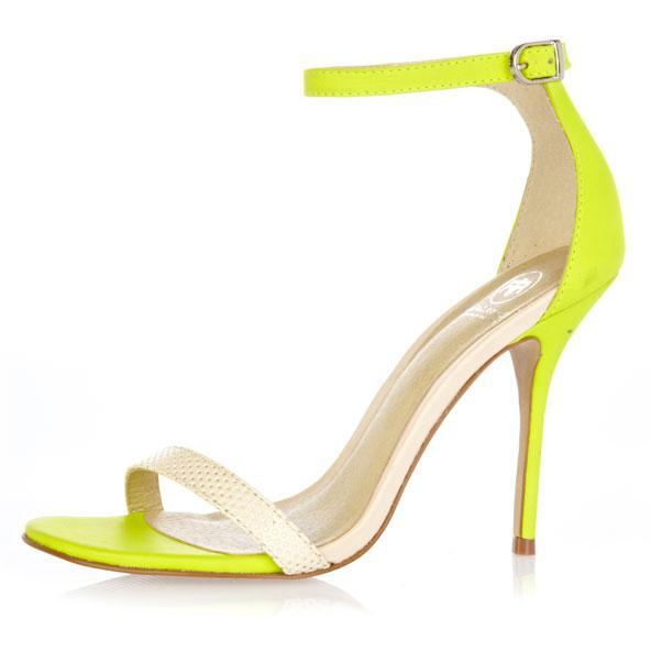 Neon ayakkabılar - 29