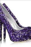 Neon ayakkabılar - 13