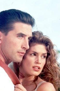 1995 yılında Fair Game filminde rol alan Crawford daha sonra da bir çok TV dizisi için kamera karşısına geçti.