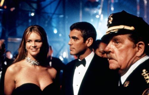 MacPherson, bir çok TV filminde rol aldı. Ünlü Friends dizisinde de uzun süre kamera karşısına geçti.