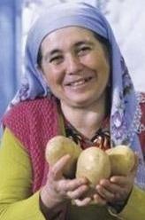 Sadece yakın çevresinin tanıdığı bir ev kadınıydı Ayşe Elmalı.