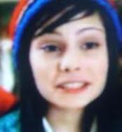Nil Erkoçlar, ped reklamında rol alan dört genç kızdan biriydi.