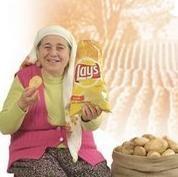 Sonra bir gün bir cips firmasının reklam filminde 'yiyin gari' dedi ve tüm Türkiye onu tanıdı..