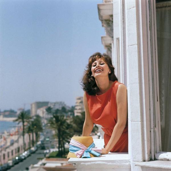1959: Sophia Loren