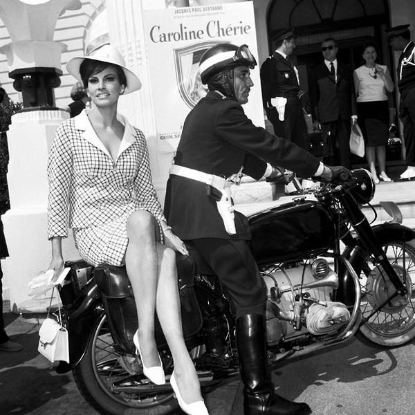 1966: Raquel Welch