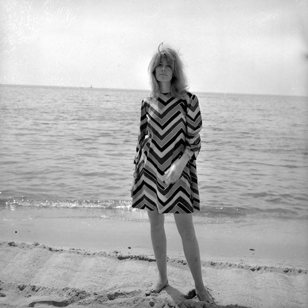 1967: Vanessa Redgrave