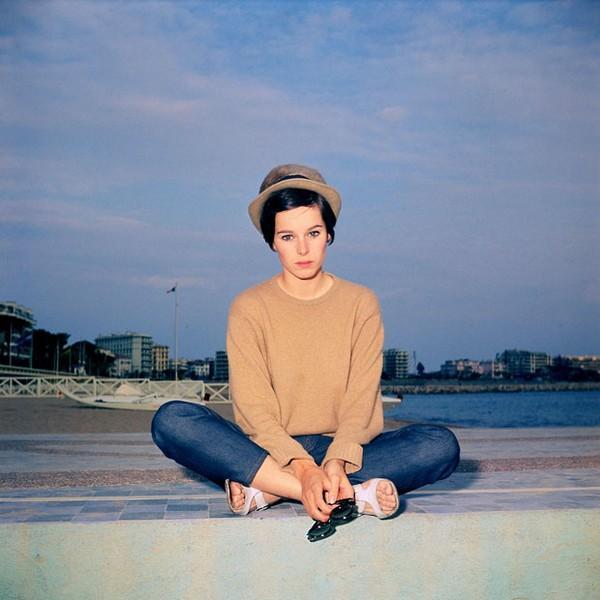 1967: Geraldine Chaplin
