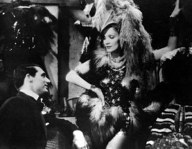 Marlene Dietrich (Blonde Venus/ Sarışın Venüs)